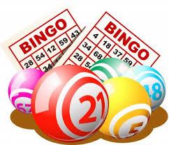 Bingo Solidario 24 de mayo