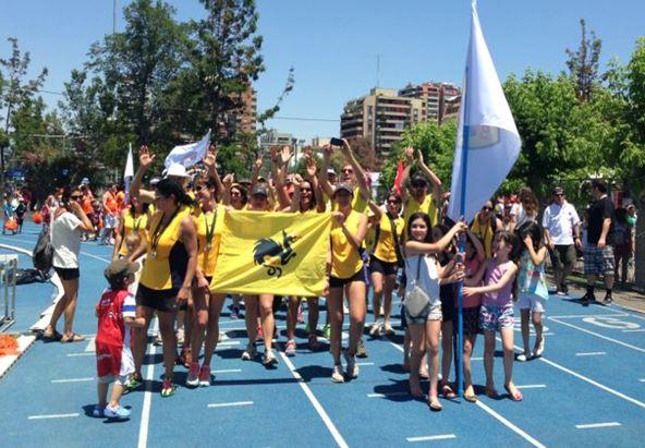 La Rama de Atletismo los invita a integrarse