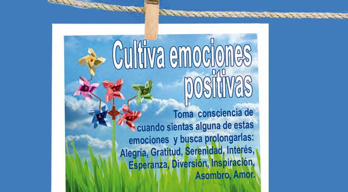 Comienza la campaña para promover la felicidad
