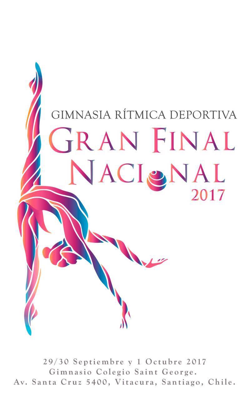 Saint George será sede de torneo nacional de gimnasia rítmica