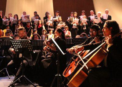 Concierto de Paul McCartney se estrena en el Colegio