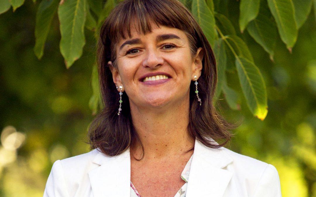 Entrevista a Macarena López, Vicerrectora Colegio Saint George's