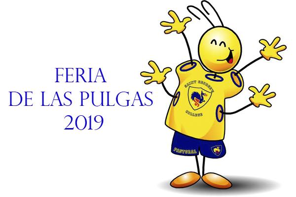 Participa en el espacio solidario para emprendedores de la Feria de Las Pulgas