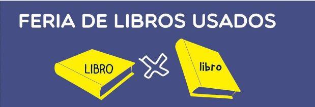Conoce los libros y textos reutilizables para 2020 y que se intercambiarán en Libro x Libro