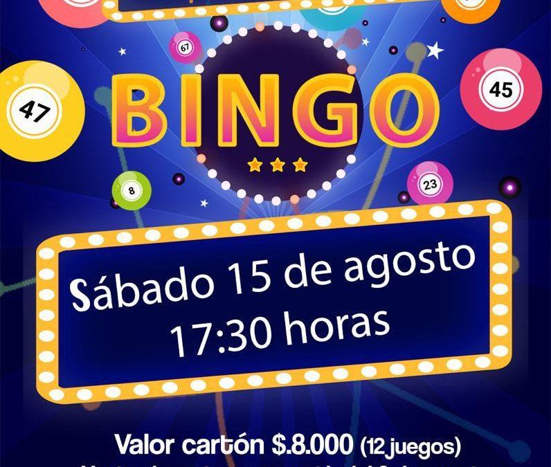 Bingo Georgian Conecta una nueva forma de ayudar
