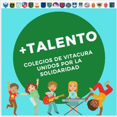 Te invitamos a participar de la Gala Solidaria de Talentos de los colegios de Vitacura
